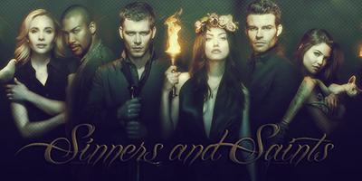 Sinners & Saints Sinnersts